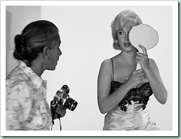eve arnold and mm