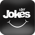 100+ Killer Jokes logo