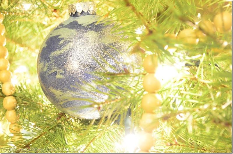 annie sloan chalk paint ornament 1