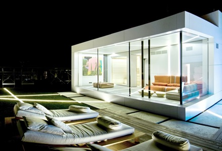 arquitectura-contemporanea-Departamento-loft
