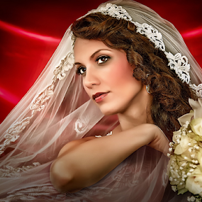 bride by Dejan Nikolic Fotograf Krusevac - Wedding Bride ( plana, aleksandrovac, vencanje, sbac, mladenovac, paracin, krusevac, pozarevac, svadba, svilajnac, fotograf )