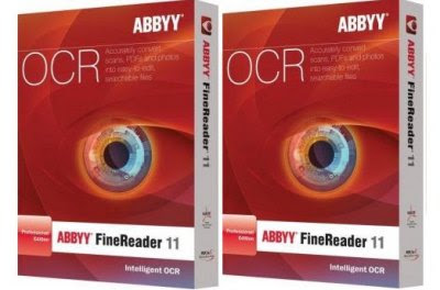 ABBYY FineReader Version11.0.113. Digitalicé cualquier Documento