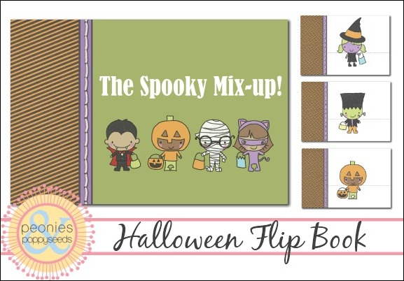 halloween flip book copy