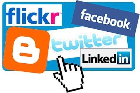 Por que la redes sociales tienen éxito