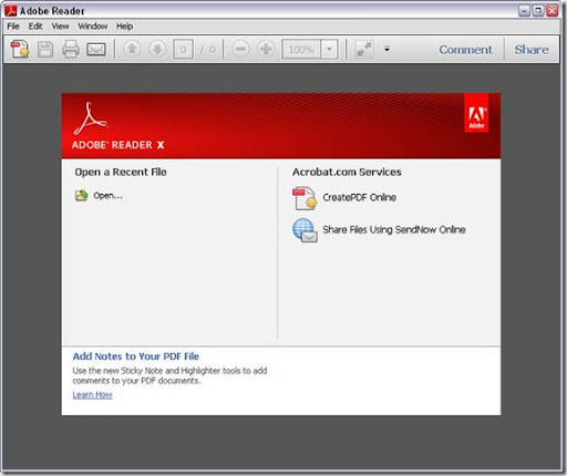 adobe reader xi 11.0.03