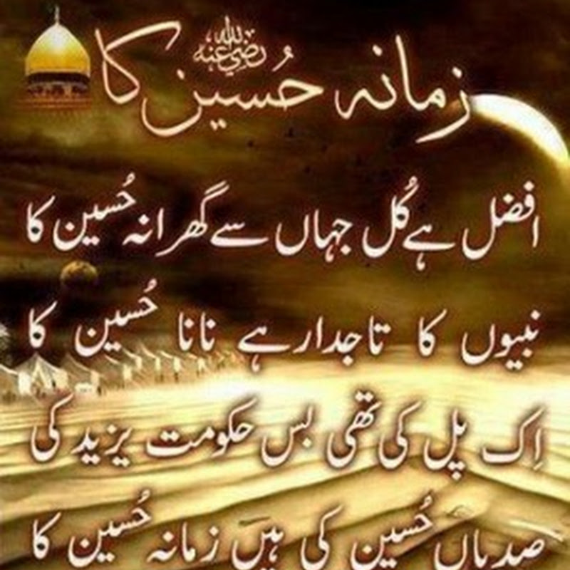 Wo Tujh Ko Bhoole Hain To Tujh Pe Bhi Lazim Hai - Urdu Sad