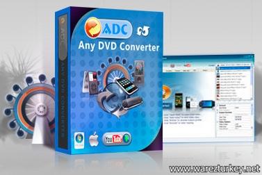 Any DVD Converter Professional 6.2.8 Türkçe