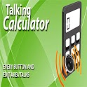 Talking Calculator and NotePad icon