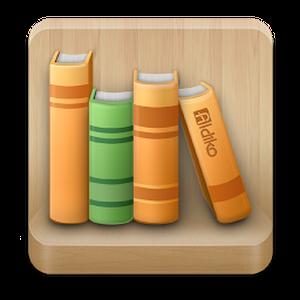 Aldiko Book Reader Premium v3.0.11 APK