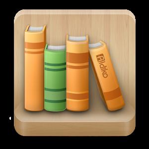 Aldiko Book Reader Premium Gratis