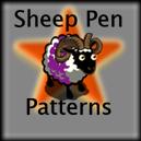 Sheep Pen Patterns