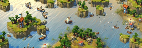 Age Of Empires Online Multiplayer: Co-OP e Player vs Player