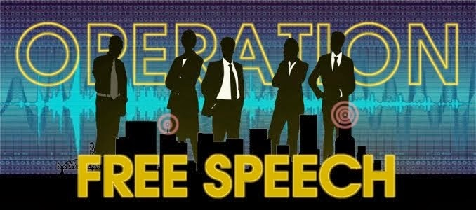 Operation Free Speech