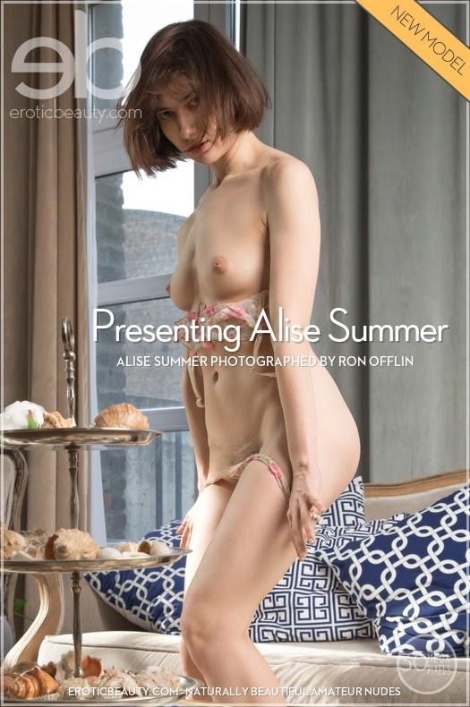 9791265450 1-[EroticBeauty] Presenting Alise Summer eroticbeauty 10190
