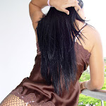 Andrea Rincon - Selena Spice - Striptease Segunda Prenda Foto 31