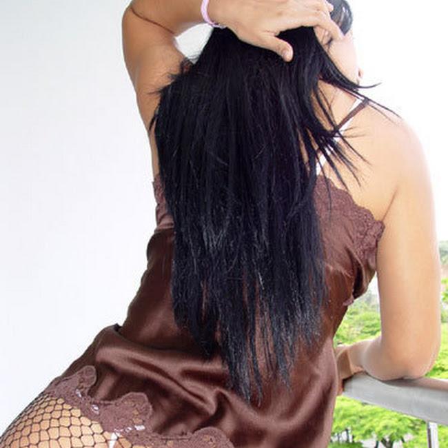 Andrea Rincon Striptease Prendas Foto 31