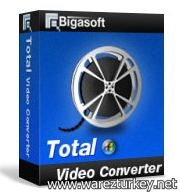 Bigasoft Total Video Converter v5.0.10.5862