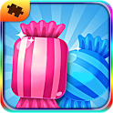 Candy Puzzles - Jigsaw icon