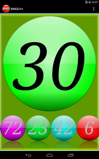 無料娱乐AppのBINGO++ 記事Game