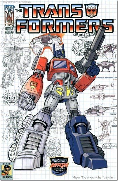 P00001 - Transformers_ Infiltratio