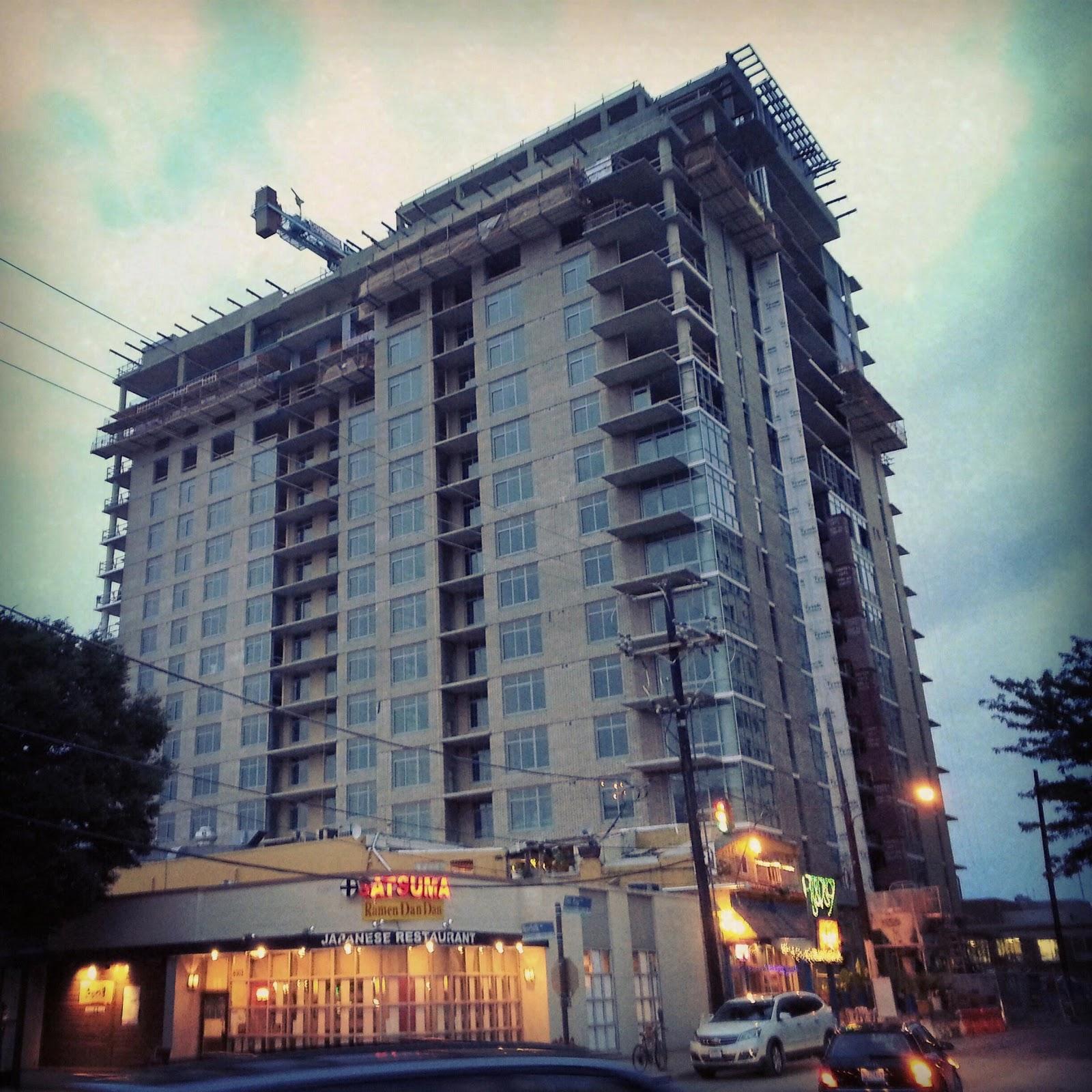 Apartments In Bethesda: Robert Dyer @ Bethesda Row: GALLERY BETHESDA LUXURY
