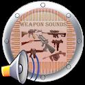 Weapon Sounds & Ringtones icon