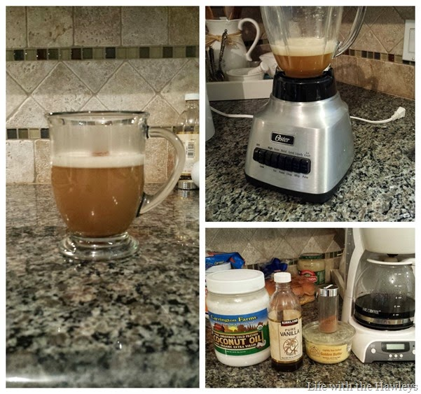 Fool Proof Homemade Latte-2