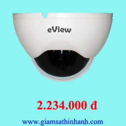 Camera IP Dome Eview NPD03