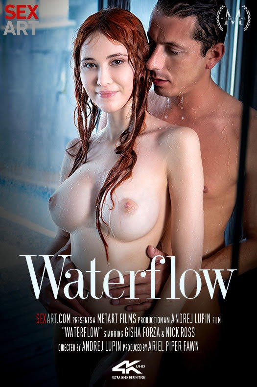 [Sexart] Gisha Forza & Nick Ross - Waterflow