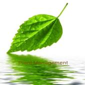 Plant 관리 서비스