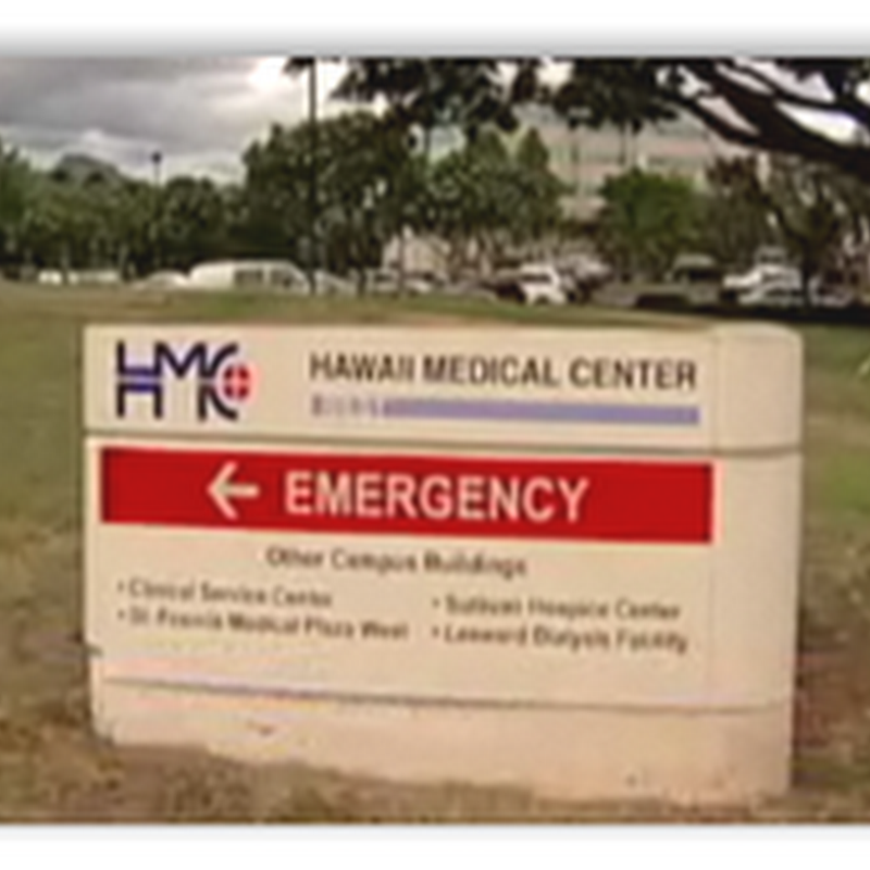 Hawaii Medical Center Searching for Buyers–If Not Center Could Close As Early as November-Only Hospital in the State Capable of Performing Transplant Surgeries