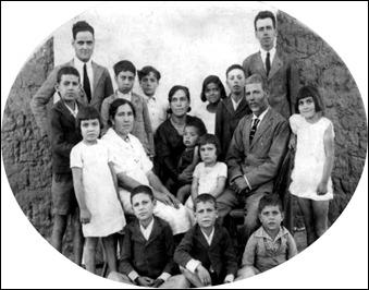 FAMILIA RODRIGUES
