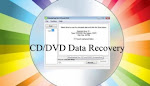 Top CD/DVD Data Recovery Tools