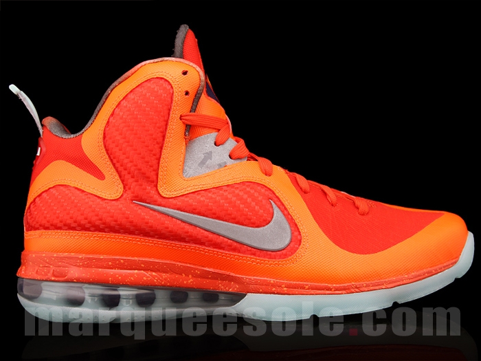 418d7089eb15 ... New Nike LeBron 9 is Coming to you With a 8220Big Bang8221 for AllStar  ...