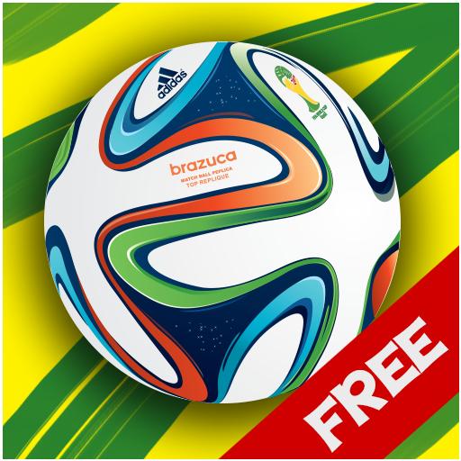 足球踢年 體育競技 App LOGO-硬是要APP