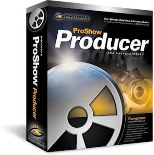 Proshow Producer 6.0.3392 Full - Proshow mới nhất 2014