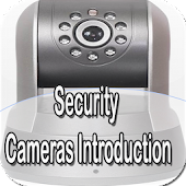 Security Cameras Introduction