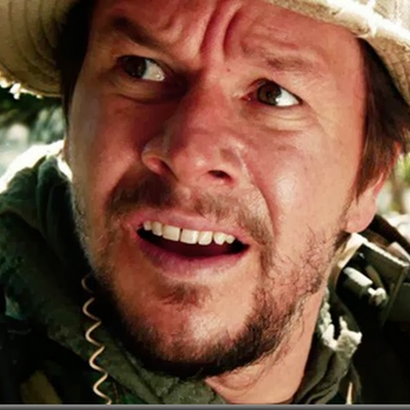 "Mark Wahlberg, the Last Soldier Standing in ""Lone Survivor"""
