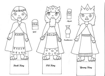 gold frankincense and myrrh coloring pages | Colorear a los Reyes magos - Actividades para niños ...