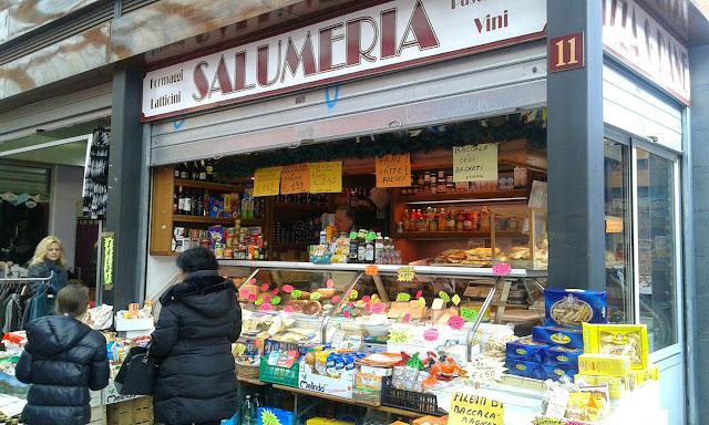 dia-a-dia, mercado, mangiare, roma, itália,