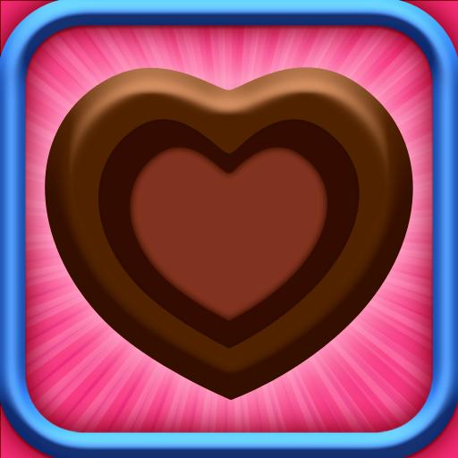 Candy Maker LOGO-APP點子