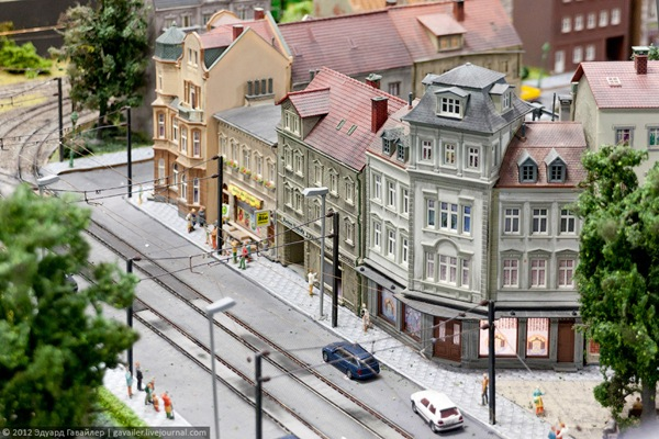 Berlin en miniature (5)