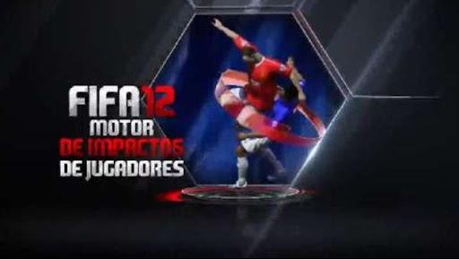 FIFA 12 imagen 2