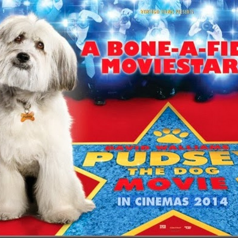 """Pudsey:The Movie"" First Trailer"