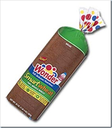 wonder bread smart wheat