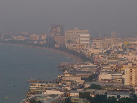 Vacanta Thailanda: Panorama Pattaya