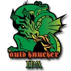 Logo of Mother Earth Auld Knucker IPA