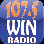 107.5 WIN RADIO