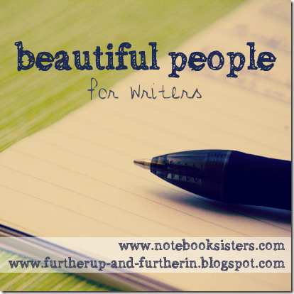 Beautiful People Blog Button