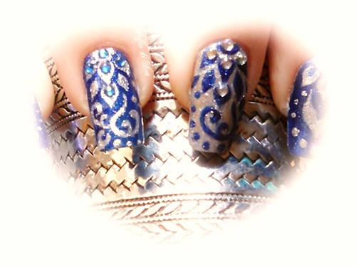 OPI-DS-Magic-Radiance-nail-art-1